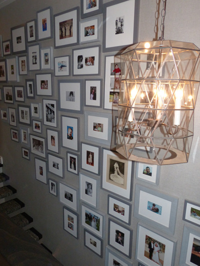 PHOTOGRAPHY INSTALLATION BY KATHRYN MCCARVER ROOT